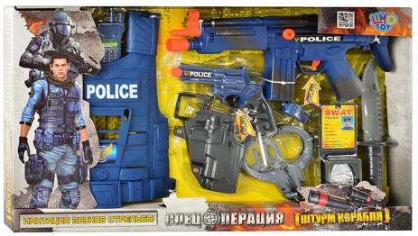 Полицейский набор 33520