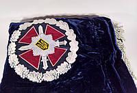 Аппликационный флаг (Под заказ)