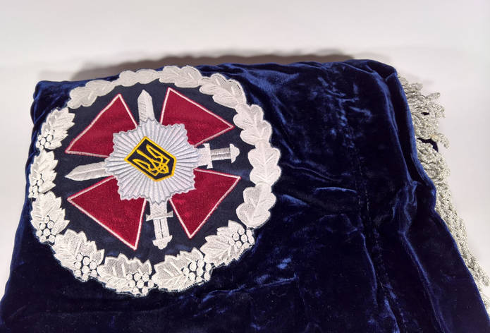Аппликационный флаг (Под заказ), фото 2