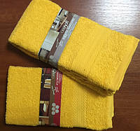 Полотенце махровое 50*76, 100% хлопок, Турция, плотность 420 гр