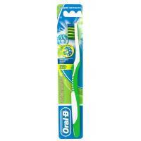 Зубна щітка Oral-B Комплекс Глубокая чистка Антибактериальная средняя 1 шт (4210201036548)