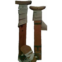 Шина деревяная Дитрихса