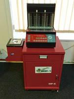 Установка для диагностики и промывки форсунок HP-6