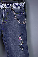 Подростковые джинсы оптом