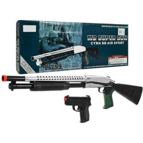 Ружье P.799