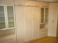 Шкаф-кровать гостинная, фото 1