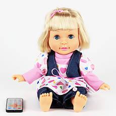 Кукла Кристина 1447 р/у,интерак,муз(рус,укр,англ),сказки, фото 2