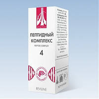 Жидкий пептидный комплекс № 4 для суставов