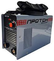 Сварочный аппарат инвертор 5.10кВт Протон ИСА-200 С