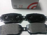 Колодки тормозные передние Toyota Camry 30/Lexus RX, ES, GS