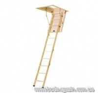 Чердачная лестница Velta NLL 3620 (92,5*60) 280 см
