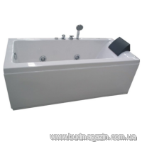 Гидромассажная ванна Appollo AT-9015, правая