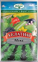 Водорастворимое удобрение Хелатин Микс 50 мл