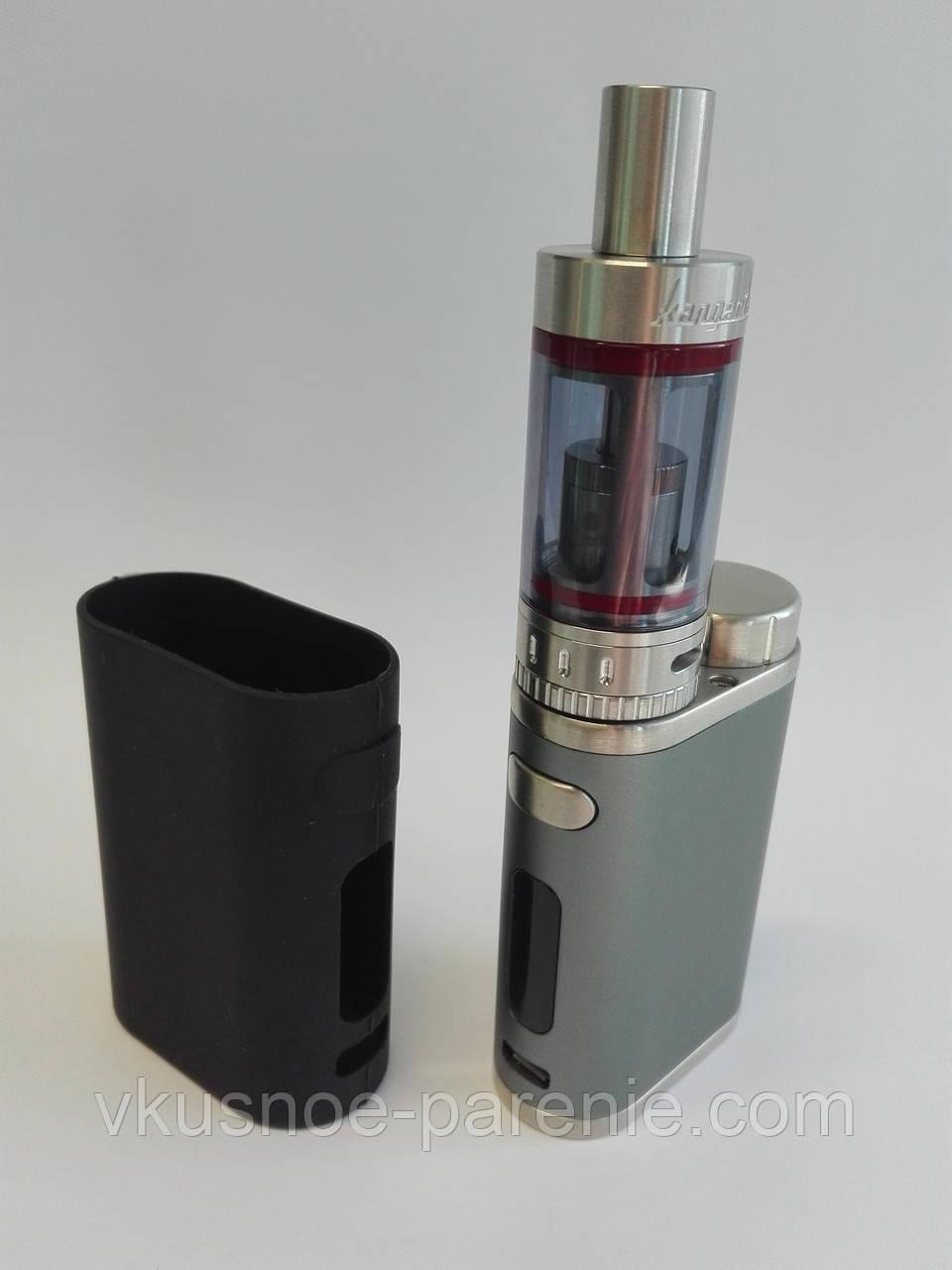 IStick Pico + Subtank Mini + Samsung 25r