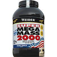 Weider Mega Mass 2000 4,5kg