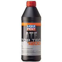 Масло для АКПП LIQUI MOLY Top Tec ATF 1200, 0,5л, 3680