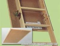 Чердачная лестница Fakro Smart LWS-280 70*120