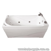 Гидромассажная ванна Тритон Вики