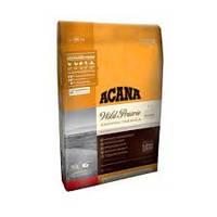 Acana WILD PRAIRIE CAT (АКАНА Вайлд Прерия Кэт) - беззерновой корм для котят и кошек (птица/рыба), 1.8кг