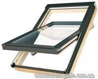 Мансардное окно FAKRO FTS-V 55х78