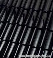 Roben Керамическая черепица Bornholm Черно-коричневая Благородная Ангоба (tobago)
