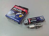 Свеча зажигания BRISK 406 двигатель Brisk Silver под ГАЗ оборуд (комплект)