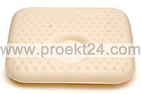 Ортопедическая подушка для новорожденных с эффектом памяти
