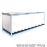 Экран под ванну ЭЛИТ 150 (белый)