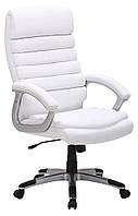 Q-087 офисный стул из эко-кожи SIGNAL