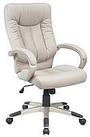 Q-066 офисный стул из эко-кожи SIGNAL