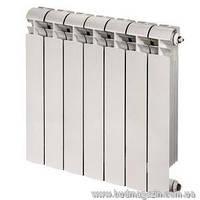 Радиатор алюминиевый AllTermo 500/85 мм