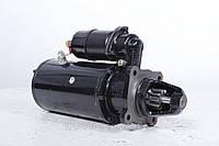 Стартер (10 z) 612600090117/612600090340 (QD2827DM) на двигатель WD-615