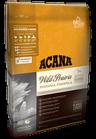Acana WILD PRAIRIE DOG (АКАНА Вайлд Прерия Дог) - корм для собак всех пород и возрастов (птица/рыба), 6кг