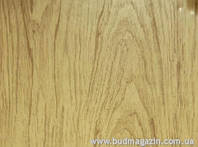 Вагонка пластиковая лаковая 0,25х6,0м Дуб светло-коричневый BL Brilliant