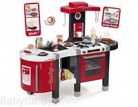 Интерактивная детская кухня Mini Tefal Superchef Smoby 311203