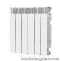 Радиатор алюминиевый FONDITAL SOLAR 500/ 100 S-5