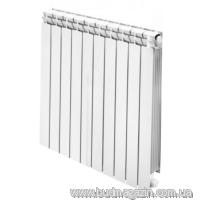 Радиатор алюминиевый FONDITAL Calidor Aleternum 500/ 100