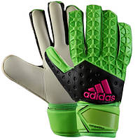 Вратарские перчатки Adidas Ace Competition Green