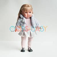 Кукла Llorens Laura 45 см блондинка