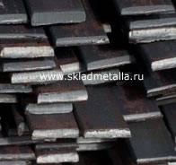 Полоса стальная 25х4 ст.3  6м