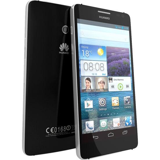 Huawei Ascend D-серия