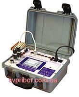 Прибор контроля выключателей ПКВ М7
