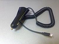 Автомобильное зарядное устройство для iPhone 5 5s