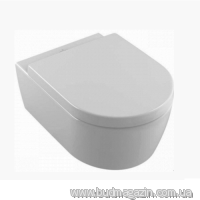 Унитаз подвесной Villeroy & Boch Avento 5656HR01 Direct Flush