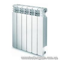 Радиатор алюминиевый RADIATORI HELYOS 500/ 100