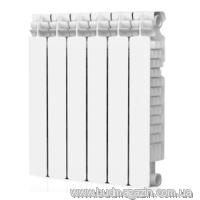 Радиатор алюминиевый FONDITAL MASTER 500/ 100 S-5