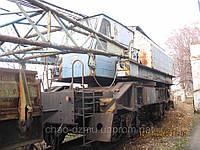 Железнодорожный кран ЭДК-300 (Такраф)