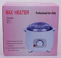 Баночный воскоплав повышенной мощности Wax Heater WN-408-3A (воскоплав с емкостью для воска) ODS 4083A/02 N