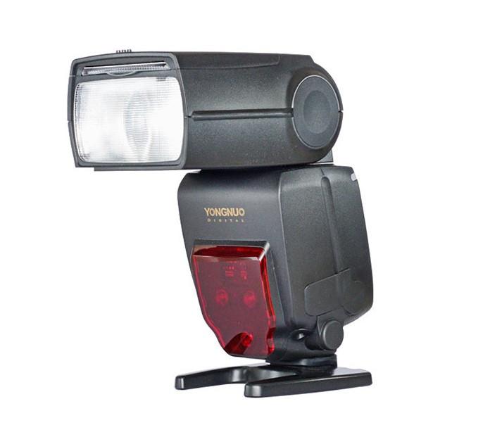 Вспышка YONGNUO Speedlite YN685 для Nikon 1 год гарантии от производителя