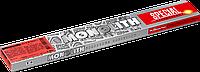 Электроды Монолит ЦЧ-4 4мм (1кг) (чугун)